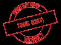 Verdict Stamp