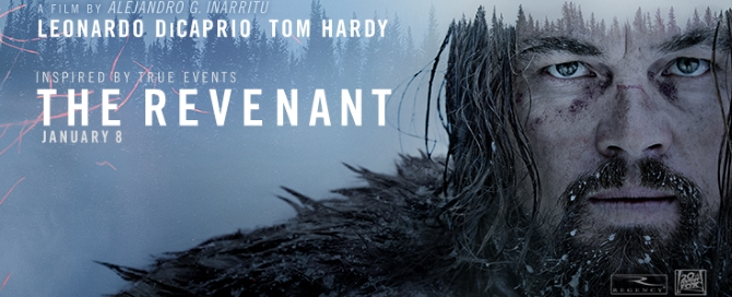 The Revenant Movie Review PipingHotViews