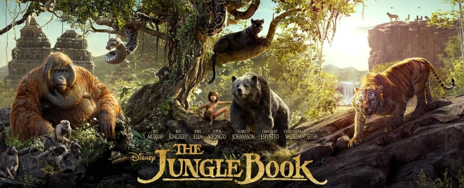 The Jungle Book Movie Review PipingHotViews