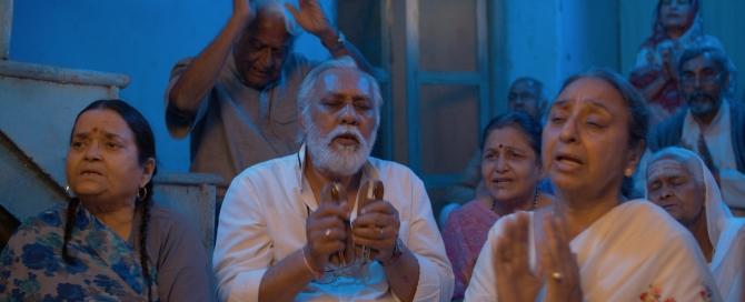 Mukti Bhawan Hotel Salvation Movie Review PipingHotViews
