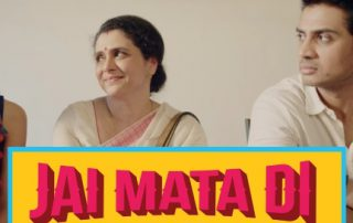 Jai Mata Di Short Film Review PipingHotViews