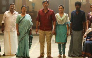 Sangili Bungili Kadhava Thorae Movie Review PipingHotViews
