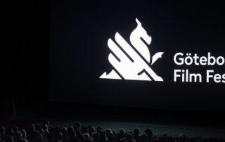 41st Göteborg Film Festival 2018