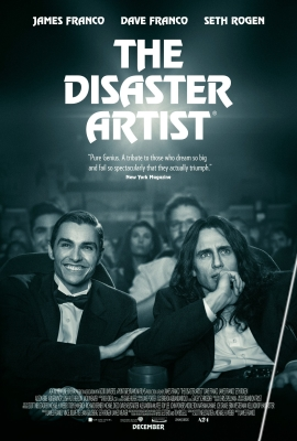 The Disaster Artist 41st Gothenburg Film Festival