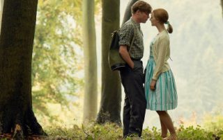 On Chesil Beach Movie Review PipingHotViews